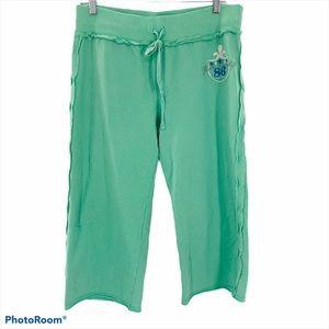 VS PINK | Vintage Capri Lounge Pants Capris